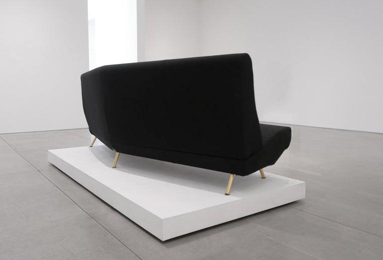 Italian Marco Zanuso 'Triennale' Corner Sofa for Arflex, circa 1950s