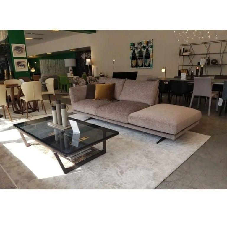Modern Marelli Clipper Modular Sofa  For Sale