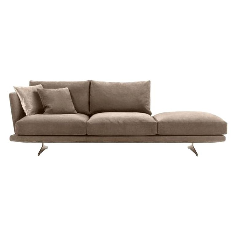 Marelli Clipper Modular Sofa  For Sale