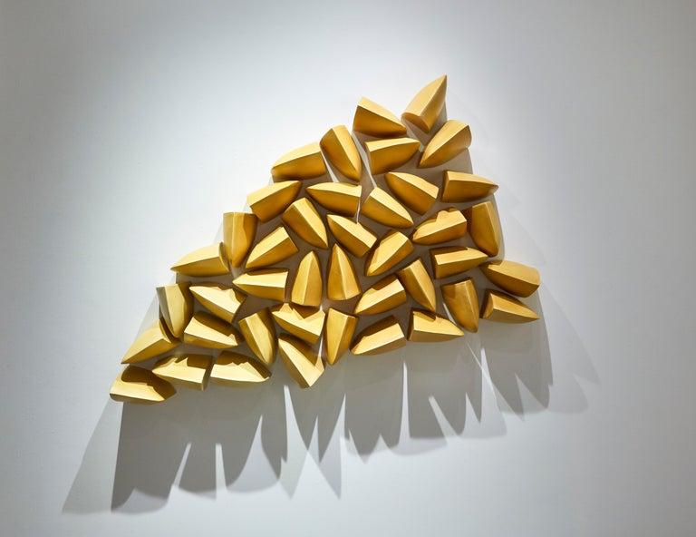 Fragment I - Sculpture by Maren Kloppmann