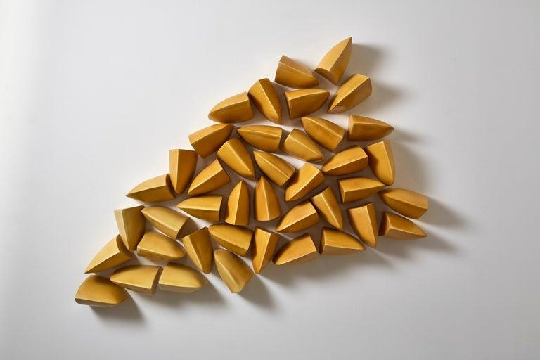 Maren Kloppmann Abstract Sculpture - Fragment I