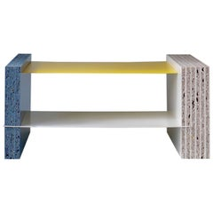 Marfa Coffee Table Medium made in 100% Recycled Plastic