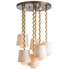 Marfil Cluster Pendant Chandelier by Arteriors Home