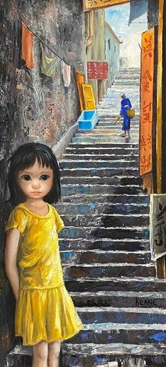 Girl of China