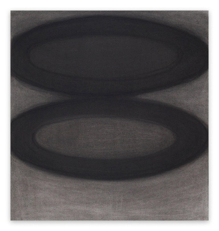 Margaret Neill Abstract Drawing - Intermezzo 1