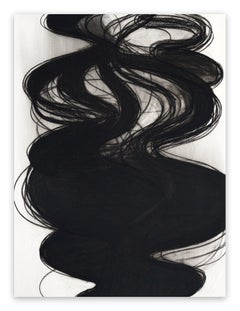 Repose (Abstract drawing)
