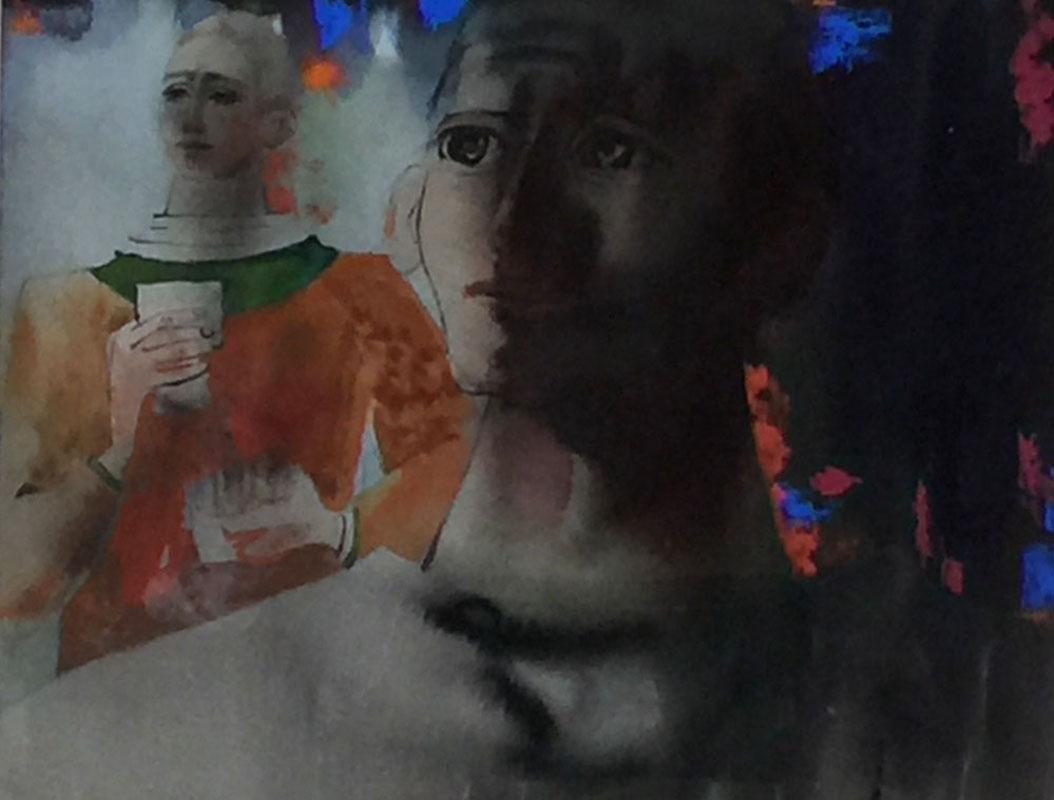 """Untitled""  mid century modern  MCM"