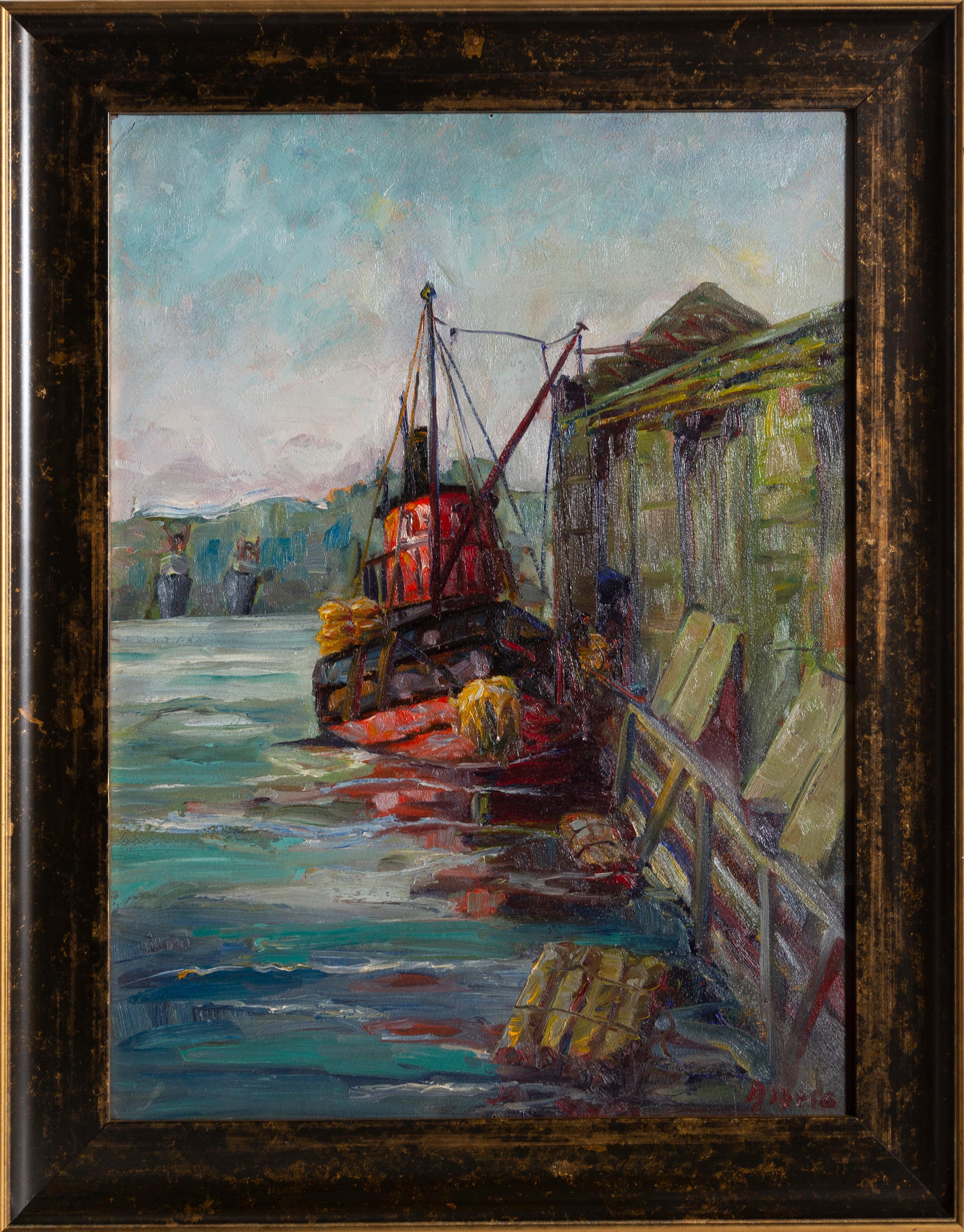 New Rochelle Pier