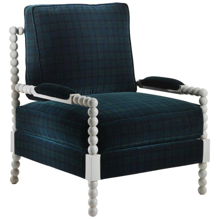 Margaritas Lounge Armchair For Sale
