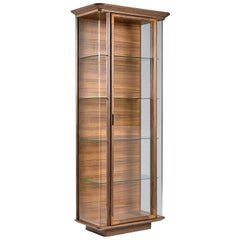 Margherita 1-Door Cabinet by Luciano Colombo