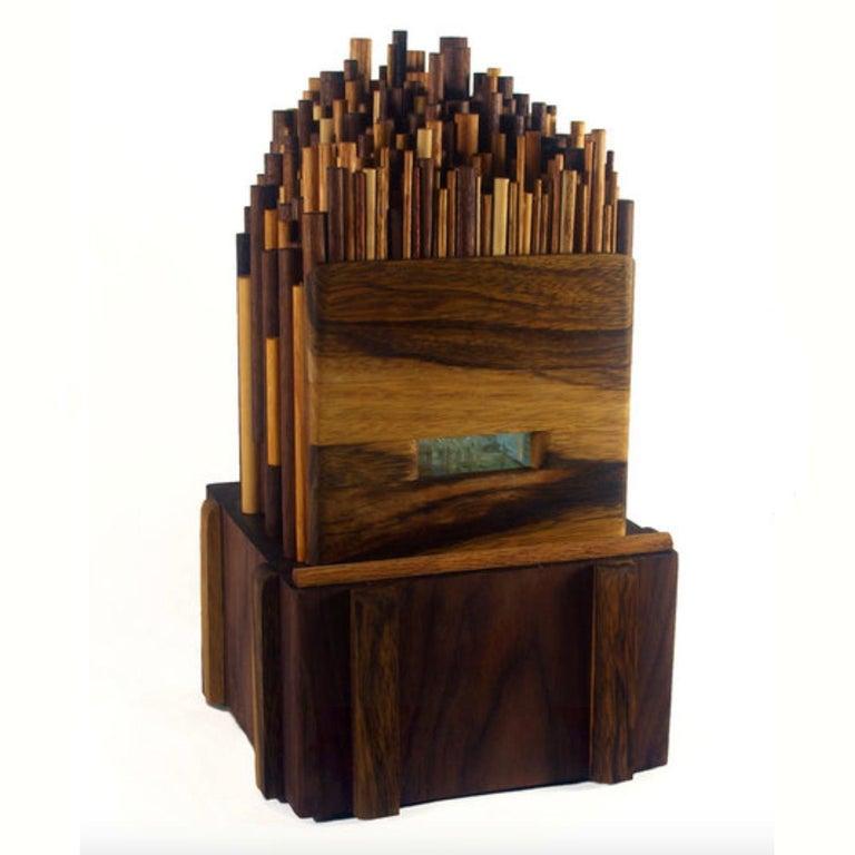 Margie Criner Still-Life Sculpture - Ritual