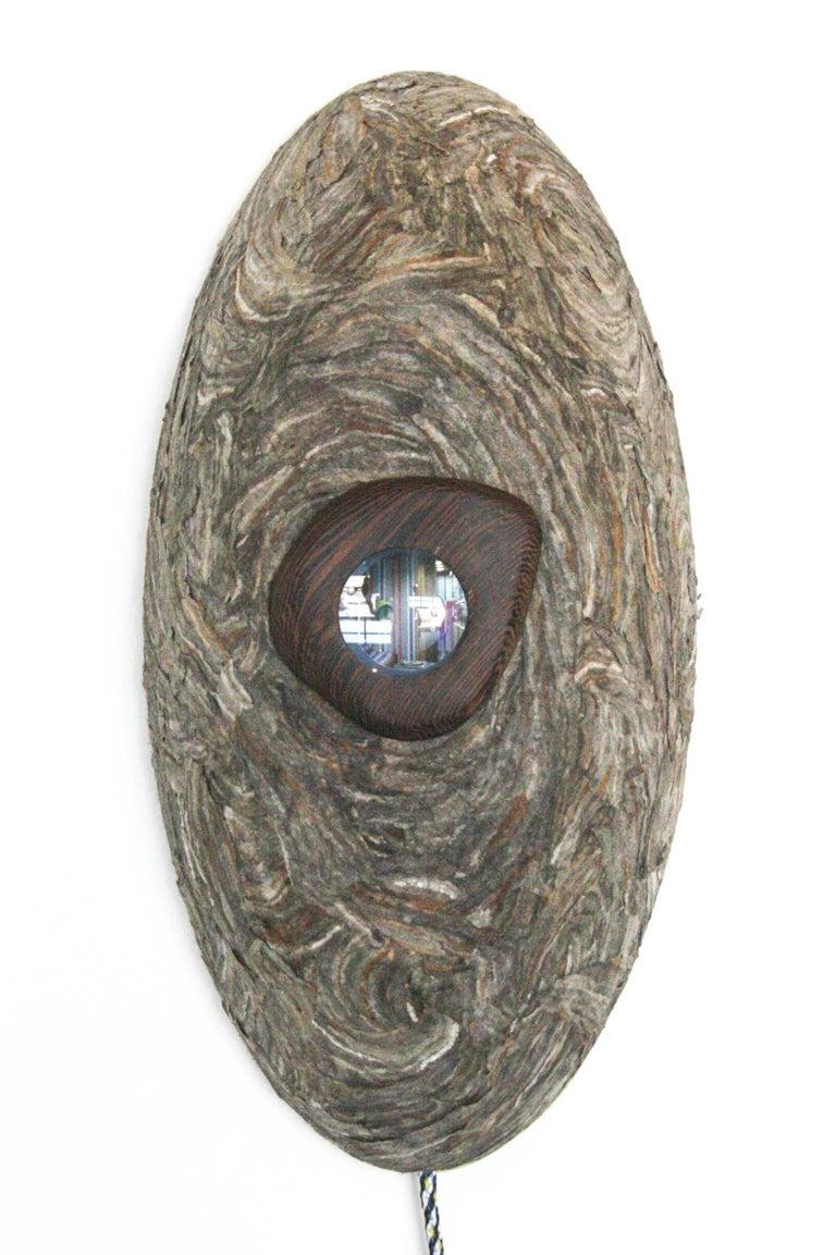 Margie Criner Still-Life Sculpture - Where I Wait For You