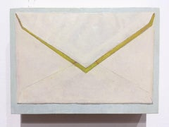 Envelope with Reflected Light