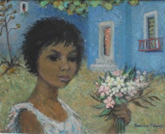 La Petite Gitane (The Little Gypsy Girl)