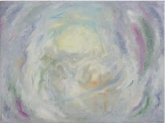 """""""The Journey - Anti-matter"""" Figurative Abstract"""
