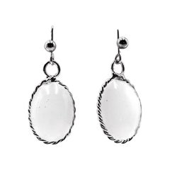 MARGUERITE DE VALOIS Cloud Molton Earrings