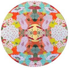 Ritmo Positivo - 21st Century, Contemporary, Figurative Painting, Japanese Art
