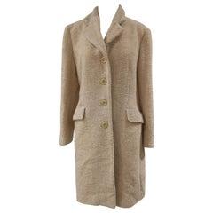Mari Milano wool coat