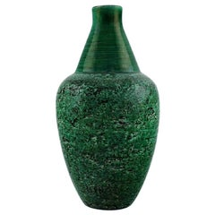 Mari Simmulson for Upsala-Ekeby, Vase in Glazed Stoneware, 1960s
