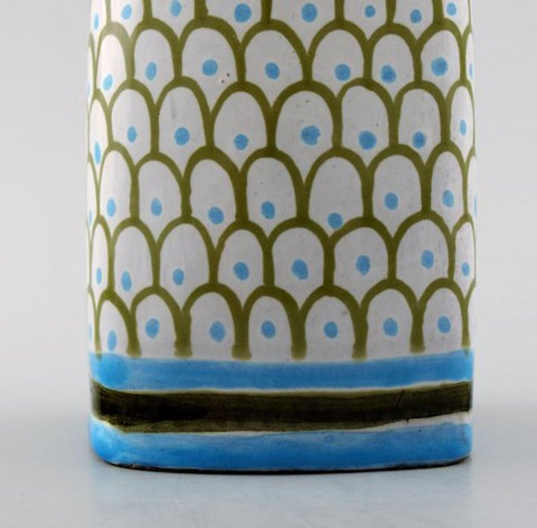 Mari Simmulson Figure, Ceramics, Upsala-Ekeby, Indonesian Woman For Sale 1