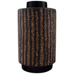 Mari Simmulson for Upsala-Ekeby Ceramic Vase, 1960s