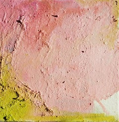 Maria Pierides, The Silence of Sound, Mixed Media Art, Affordable Art