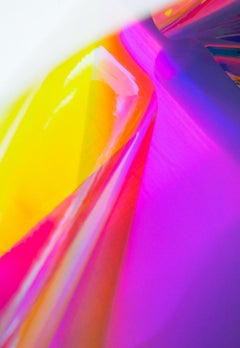 Purple Abstract Photography