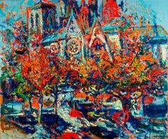 La Notre Dame De Paris