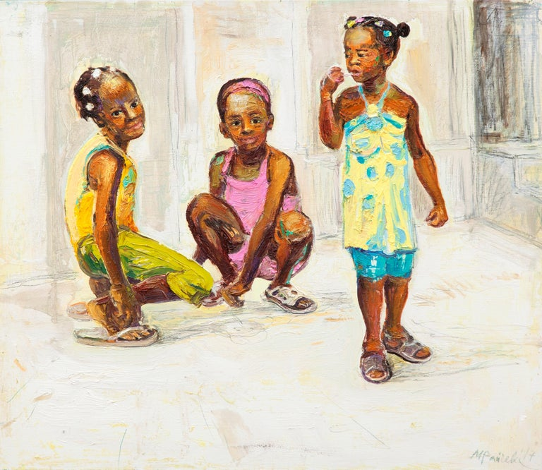 The Children Of Havana I 1