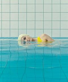 Horizon-Yellow, Horizon by Maria Svarbova