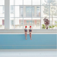 Pool-2 by Maria Svarbova