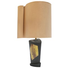 Marianna von Allesch 1950s Ceramic Table Lamp