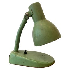 Marianne Brandt & Hin Bredendieck Table Lamp Model n°702 by Kandem, Germany 1928