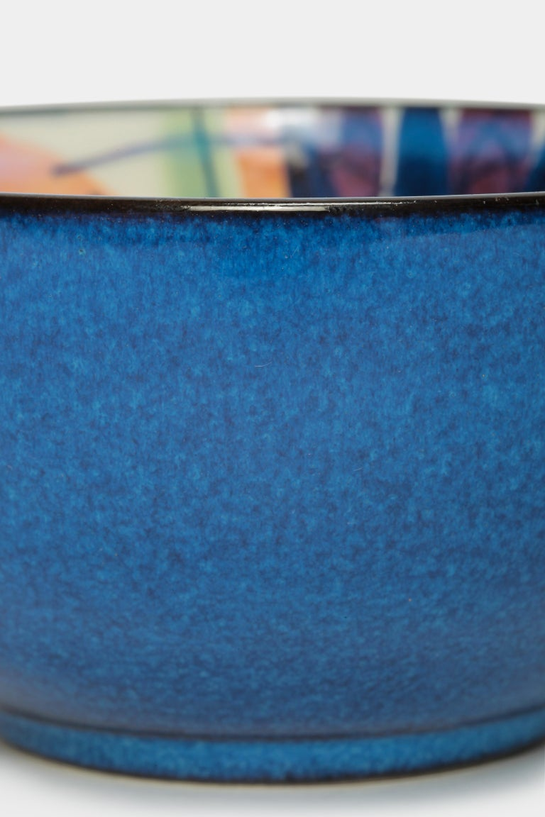 Marianne Johnson Bowl Royal Copenhagen, 1960s In Good Condition For Sale In Basel, CH