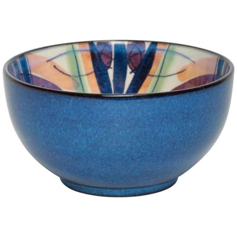 Marianne Johnson Bowl Royal Copenhagen, 1960s For Sale