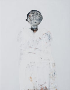 The White Paintings No. 3