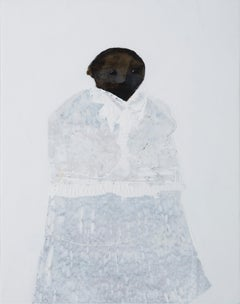 The White Paintings No. 10
