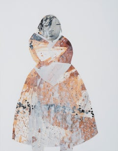 The White Paintings No. 5