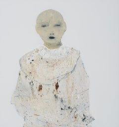 The White Paintings No. 6