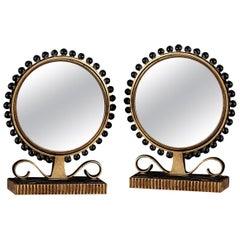 Marie Antoinette Mirror by Banci