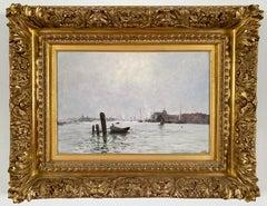 Septembre, La Meuse a Dordrecht