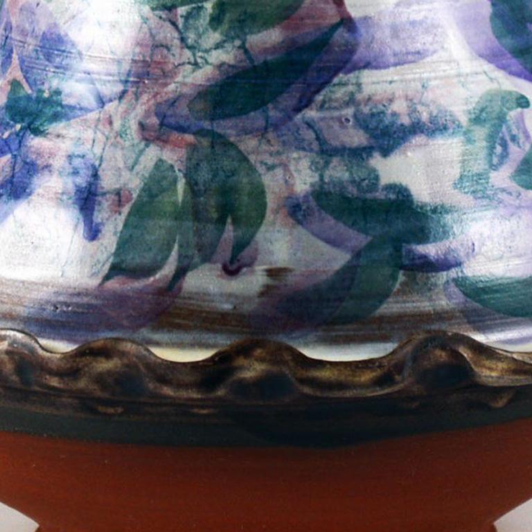 Sweets Jar - Contemporary Sculpture by Mariko Brown Harkin