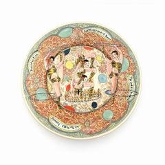 Ramen Ya Platter (Contemporary Pop Art)