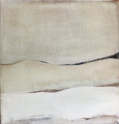 Landscape 64, Marilina Marchica, Contemporary Abstract Mixed Media, Minimalist