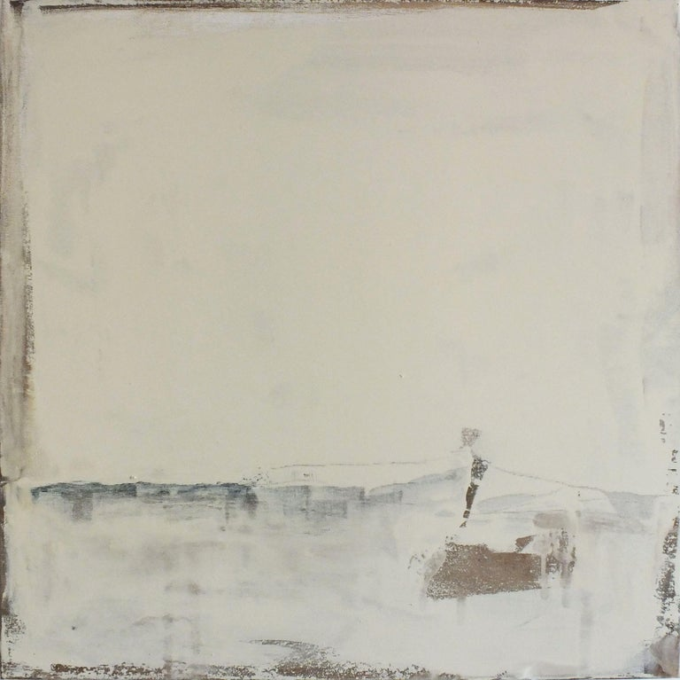 Marilina Marchica Abstract Painting - Landscape