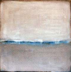Landscape, Painting, Oil on Canvas
