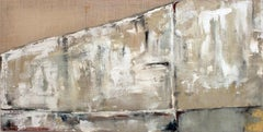 wall#, Painting, Oil on Canvas