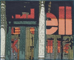 Soft City: ell, Mixed Media on Other