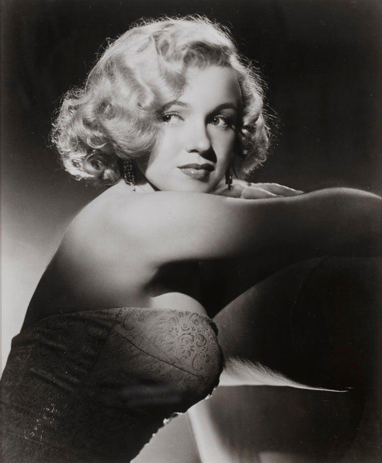 American 'Marilyn Monroe