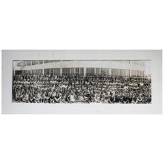 Marilyn Monroe original 1941 high school class photograph
